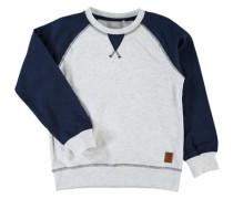 Nitvodvar Sweatshirt grau
