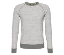 Sweatshirt 'Willie' grau