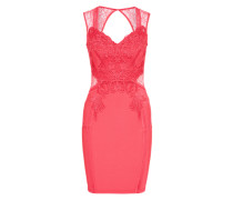 Kleid 'rose APP Front Bodycon' pink