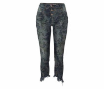 Jeans Skinny-fit-Jeans »P14S«