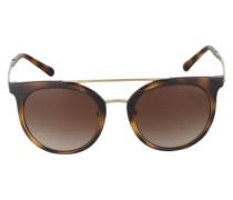 Sonnenbrille 'Ila' braun