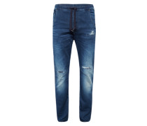 Jogg-Jeans blue denim