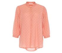 Bluse 'Frinia Ros' rot / orange