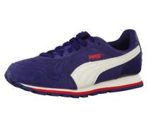 Sneaker ST Runner SD Jr 362076-01 lila / weiß