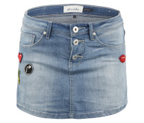 Shorts 'Lil' hellblau