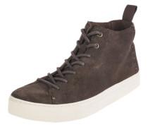 Sneaker 'Lenox Mid' braun