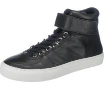 'High Court' Sneakers schwarz
