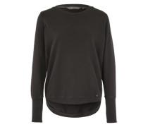 Sweater 'Nikola' schwarz