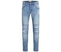 'glenn Jjdust NZ 713' Slim Fit Jeans