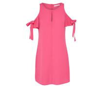 Kleid mit Cut-Outs 'ck4157' pink