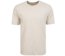 Essentials T-Shirt Herren beige