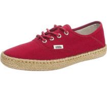 Sneakers 'Authentic' rot