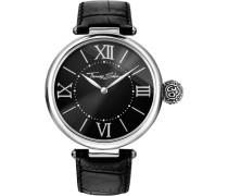 Armbanduhr »Karma Wa0260« schwarz / silber