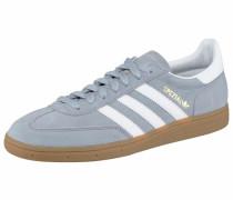Sneaker 'Spezial' taubenblau / weiß
