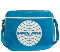 Tasche 'Pan Am' blau