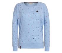 Sweatshirt Patty bestell ma II blau