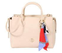 Handtasche 'charming Tommy' beige