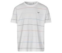 Shirt weiß / mischfarben