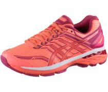 'gt-2000 5' Laufschuhe koralle / pink