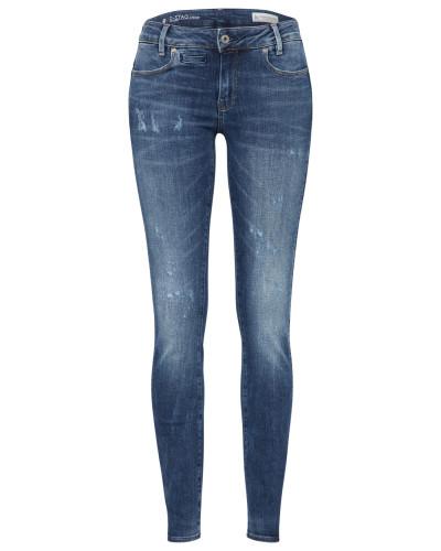 Jeans 'D-Staq 5-pkt Mid Skinny