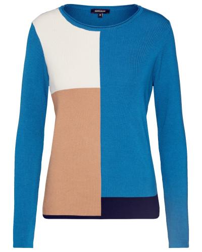 Pullover 'Colour Block Pullover'