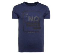 Do-Ver T-Shirt mit Print Artwork