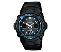 G-Shock Funkchronograph schwarz