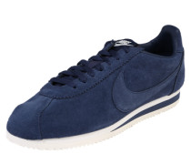 Sneaker 'Classic Cortez SE' navy