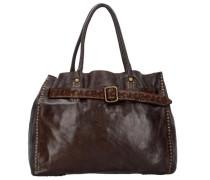 Iperico Shopper Tasche Leder 36 cm