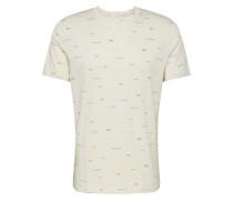Shirt 'jaames Waves'