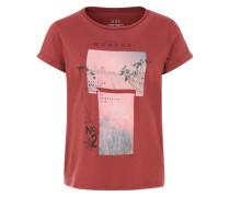 'T-Shirt Print' rot