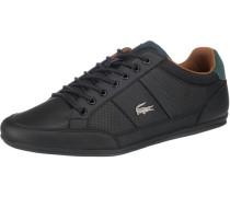 Sneakers 'Chaymon' tanne / schwarz