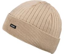 Mütze 'Aristo' beige