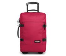 Tranverz S 16 Double-Deck 2-Rollen Reisetasche 50 cm pink