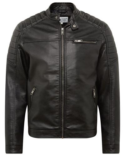 Jacke 'jcorocky Jacket' schwarz