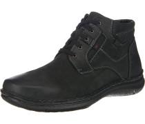 Stiefelette 'Anvers 35' schwarz