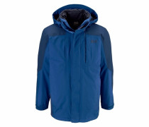 3-in-1-Funktionsjacke »Viking SKY 3In1« blau