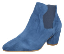 Ankle Boot 'Toro' blau