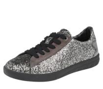 Sneaker 'Solstice' schwarz