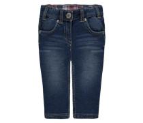 Jeggings in Jeans-Optik Mädchen Baby Kinder blue denim