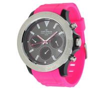 Armbanduhr pink