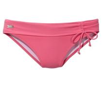 "Bikini-Hose ""Happy"" pink"