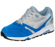 N9000 Double Sneaker Herren blau / grau