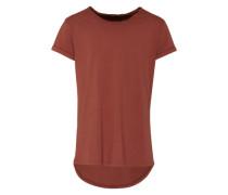 T-Shirt 'Milo' rot