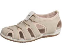 Vega Sandalen beige
