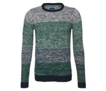 Pullover 'solid1/1' mischfarben