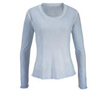Pullover »Alisma« blau