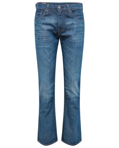 Jeans '527™' blue denim