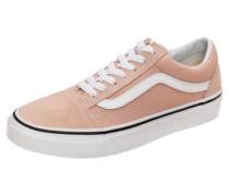 Old Skool Sneaker Damen beige