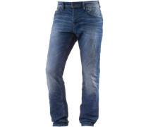 Aedan Jeans Herren blue denim